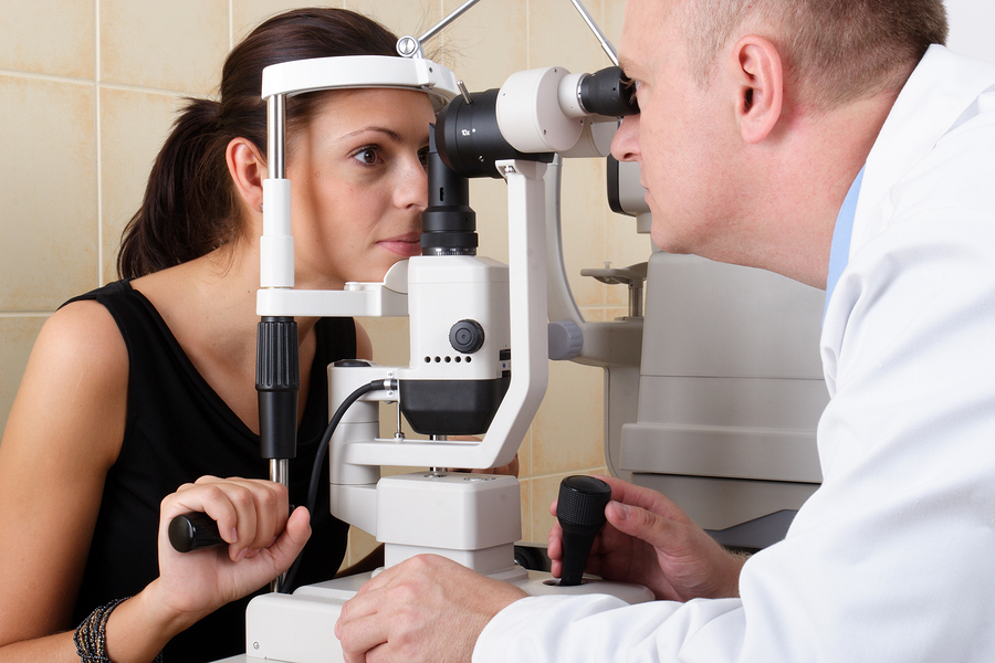 Glaucoma: Facts and Treatments